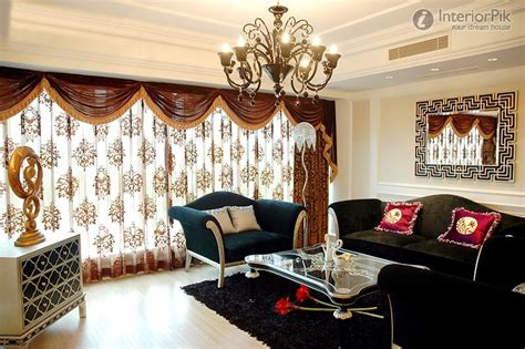 Living Room Curtain Styles by European Curtain Designs For Modern Living Room Window Curtains For Living Room