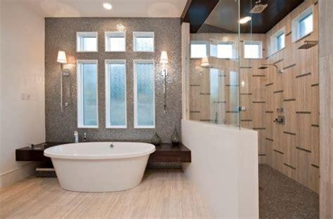 badezimmer duschwanne ideen begehbare dusche ideen
