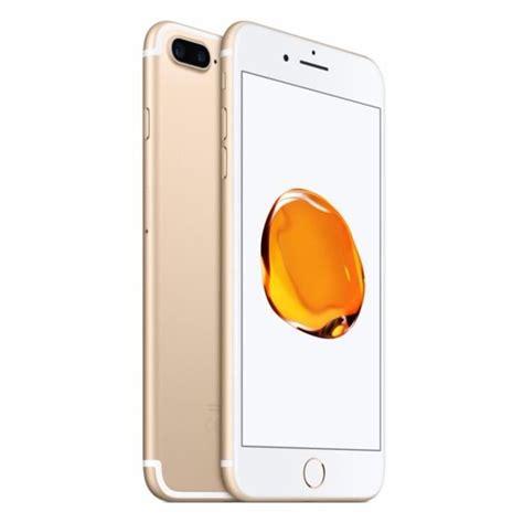 p iphone 7 apple iphone 7 plus 32 go or achat smartphone pas cher avis et meilleur prix cdiscount