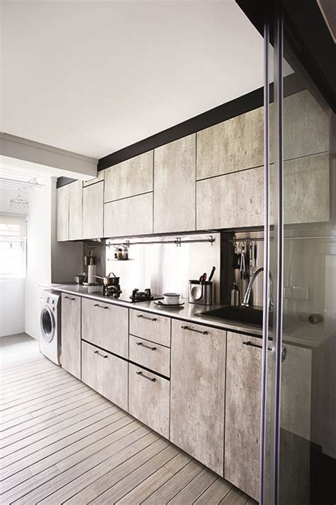 9 kitchen design ideas for your hdb flat top 25 ideas about hdb no on pinterest toilets flats