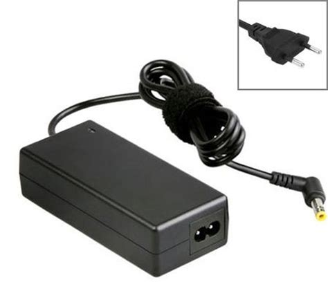 Adaptor Laptop Asus 1170 19v 3 42a ac adapt 233 r nab 237 je芻ka notebooku pro asus 19v 3 42a 5 5x2 5mm 65w