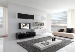 contemporary livingroom 17 inspiring wonderful black and white contemporary