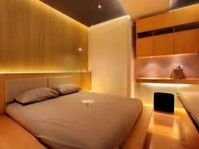 Bedroom interior design wallpapers