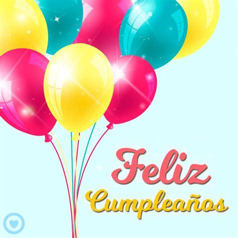 imagenes bonitas de cumpleaños feliz bonita tarjeta de feliz cumplea 241 os