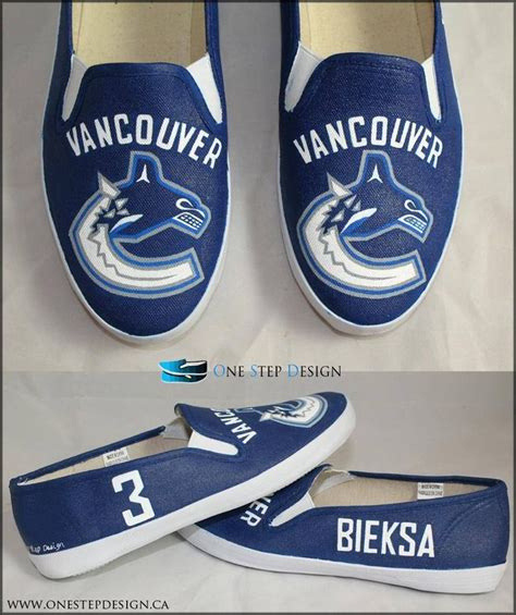 Handmade Shoes Vancouver - 17 best images about custom painted shoes on