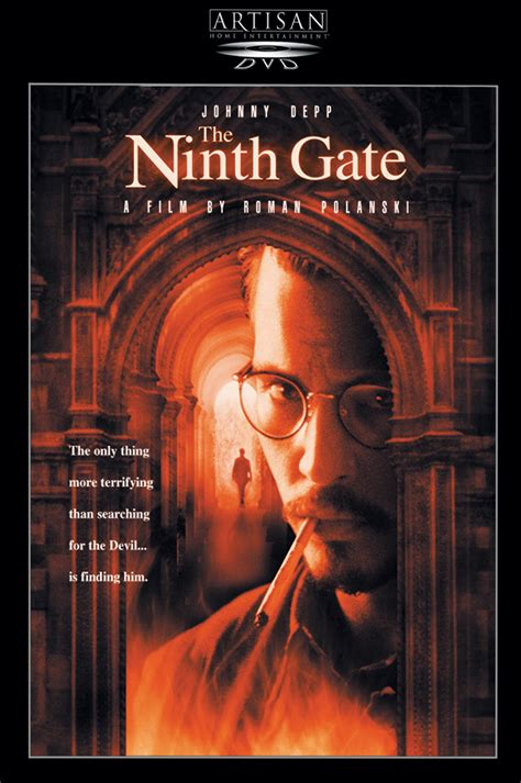 The Ninth Door by 1000 Ideas About The Ninth Gate On Bitter