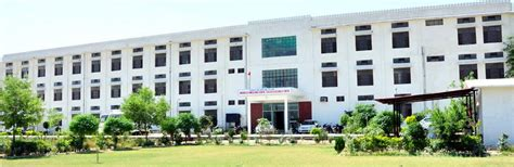 Mba College In Ganganagar by Maharaj Ganga Singh Dental College Research Centre