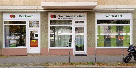 gardinen und gardinenzubehor berlin gardinenatelier f 252 r gardinenstoffe gardinenzubeh 246 r