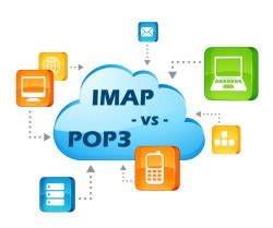 which is better pop or imap difference between imap and pop3 protocol imap vs pop3
