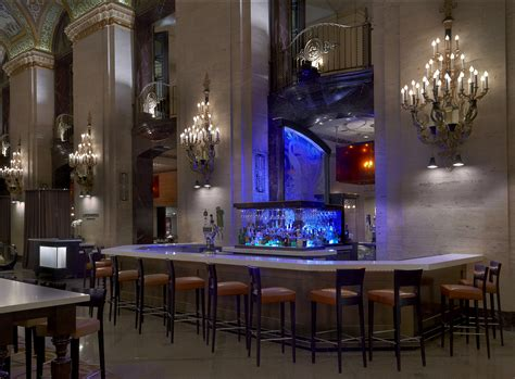 potter s house restaurant aria group architects palmer house hilton lockwood restaurant and potter s lounge