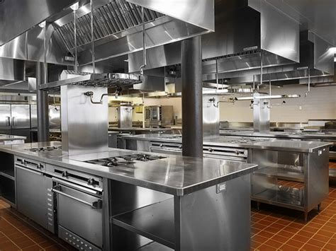 Catering Kitchen Design Ideas Small Cafe Kitchen Designs Restaurant Kitchen Design