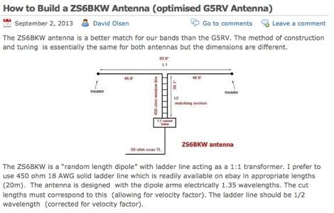 zsbkw antennas zsbkw