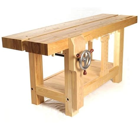 roubo woodworking bench benchcrafted split top roubo bench maker s package