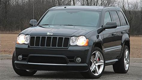 Jeep Srt8 Parts Jeep Grand Srt8 Photos 11 On Better Parts Ltd