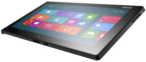 Hp N Tablet Lenovo n3s5kuk lenovo thinkpad tablet 2 36795kg 10 1 quot multi touch tablet pc atom z2760 ebay