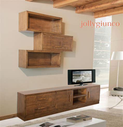 mobili soggiorno produzione soggiorno in crash bamb 249 e legno