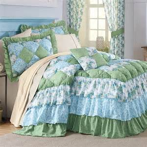 puff bedspreads puff top printed bedspread more