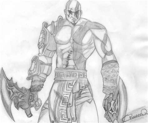 imagenes de kratos para dibujar faciles dibujos para colorear de kratos ideas creativas sobre