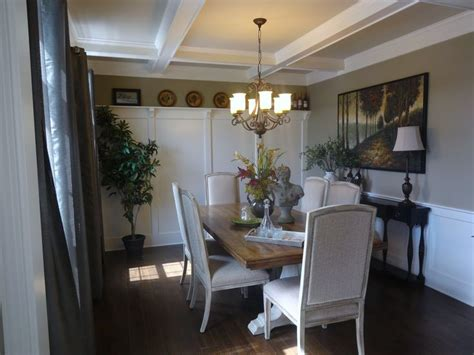 paint color in dining room king s canyon grey glidden a1868 at 5992 three rivers drive our