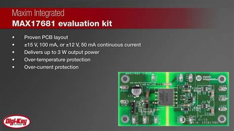 maxim integrated products reach statement library digikey electronics