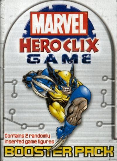 Wizkids Horrorclix Nightmares Booster Pack wizkids heroclix marvel universe booster pack da card world