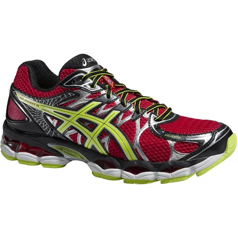 wiggle asics gel nimbus  shoes ss cushion