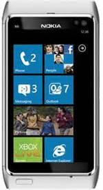 Hp Nokia W8 nokia w7 und w8 erste windows phone 7 handys