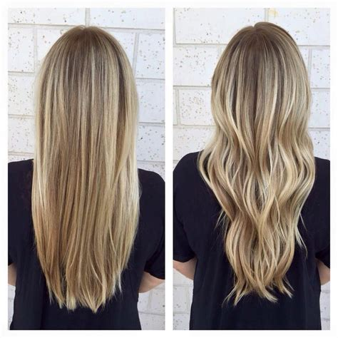 blonde balayage highlights straight hair 1000 ideas about balayage straight hair on pinterest