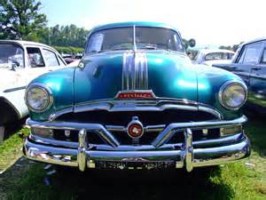 Pontiac Auto File Pontiac Chieftain 1952 1 Jpg Wikimedia Commons