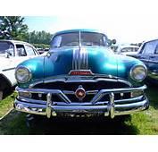 Pontiac Chieftain 1952 1jpg  Wikimedia Commons