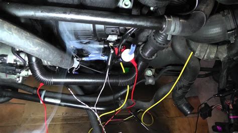 2012 Jetta Secondary Air Injection Sensor by Volkswagen Jetta Secondary Air Injection Diagnosis Part 11