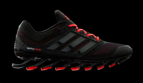 adidas springblade black adidas sammy watkins introduce springblade drive sole