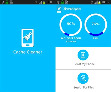 cache cleaner for android cache cleaner android 28 images 5 best android cache cleaner apps clean and speed up cache