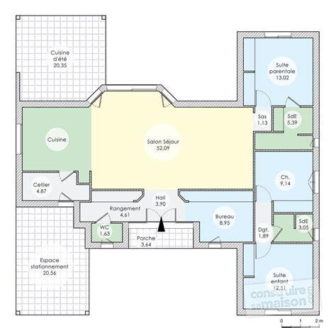 Plan Feng Shui Maison 2973 by Une Maison Autonome En 233 Nergie D 233 Du Plan De Une