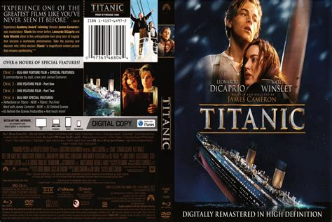 film titanic dvd titanic movie dvd scanned covers titanic1 dvd covers