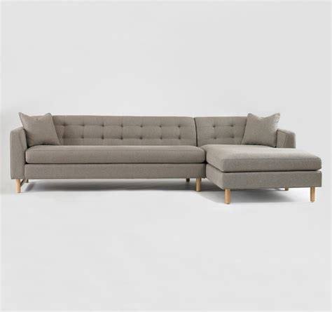 dwell studio floor l 17 best ideas about l shaped sofa designs on
