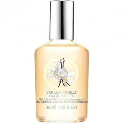 Parfum Shop Vanilla the shop vanilla vanille 2012
