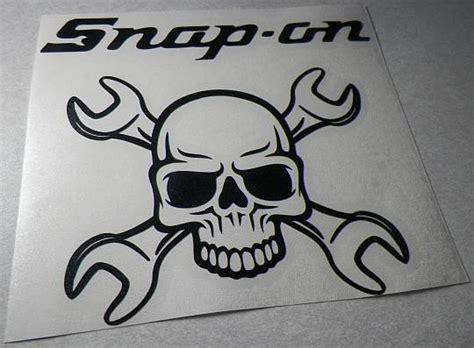 Sprei Black Box No 1 Fata jdm snap on tools toolbox skull wrench japanese drift