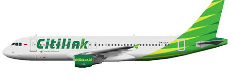 citilink png gifsa citilink indonesia repaint