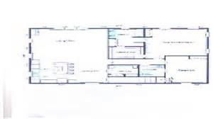 40x80 home floor plans for remodel free home design horse barns with living quarters floor plans