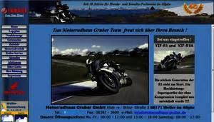 Motorrad Honda Weiler by Rudi S Motorrad Touren Kostenlos Links Verzeichnisse