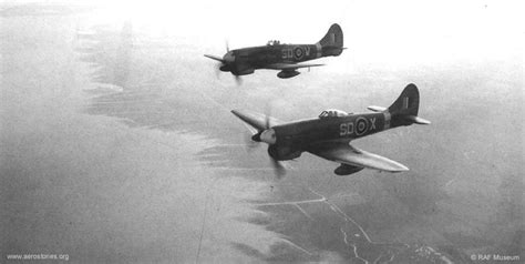 tempest squadrons of the 89 best images about hawker typhoon tempest all marks on hawker hurricane engine