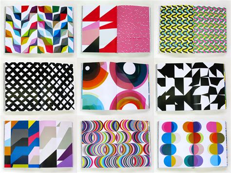 pattern picture books geometric patterns by kapitza the sequel dcwdesign
