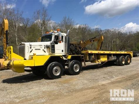 pa truck kenworth winch field trucks in pennsylvania for sale