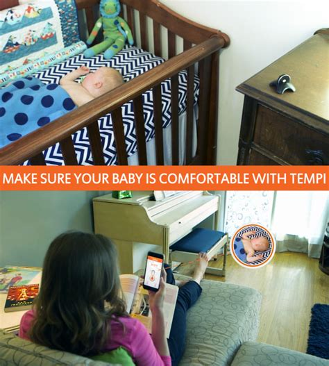 Ideal Room Humidity by Tempi Smart Temperature And Humidity Monitoring Indiegogo