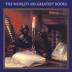 greatest books the world s 100 greatest books by intelliquest reviews