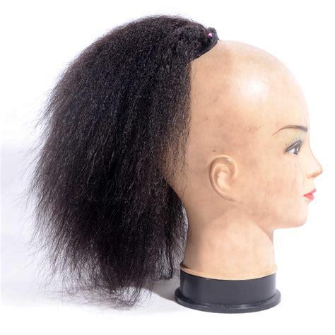 grey hair drawstring ponytail grey hair drawstring ponytail gray hair ponytail natural
