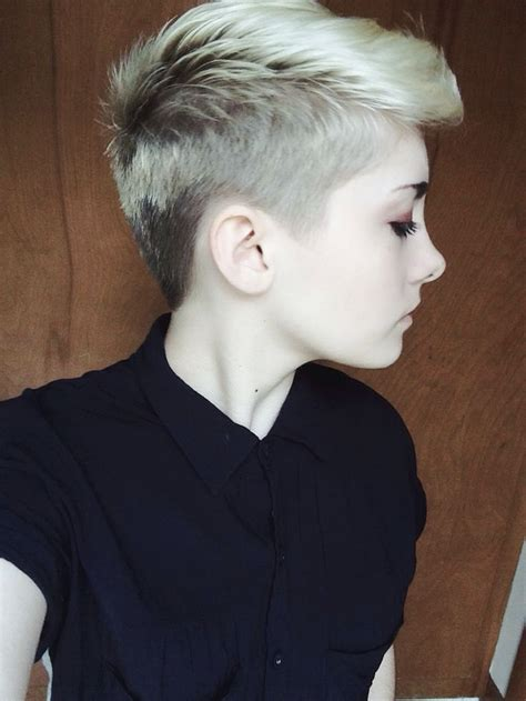 pixie cuts for 13 year olds hair goals i honestly love everything about the