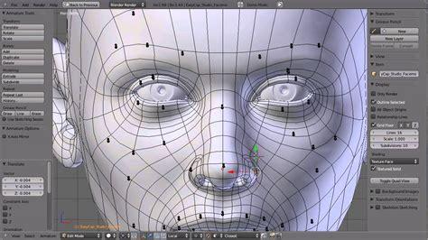 Tutorial Blender Human | blender tutorial sculpting a human head youtube