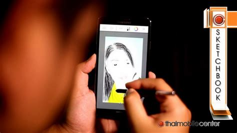 sketchbook galaxy note 3 ร ว ว review samsung galaxy note 3 ตอนท 2 easy chart